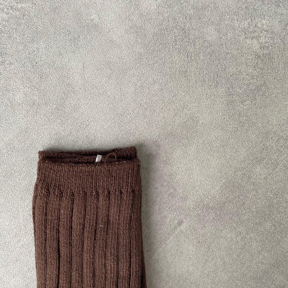 【KIDS】Pistachio Socks 詳細画像18