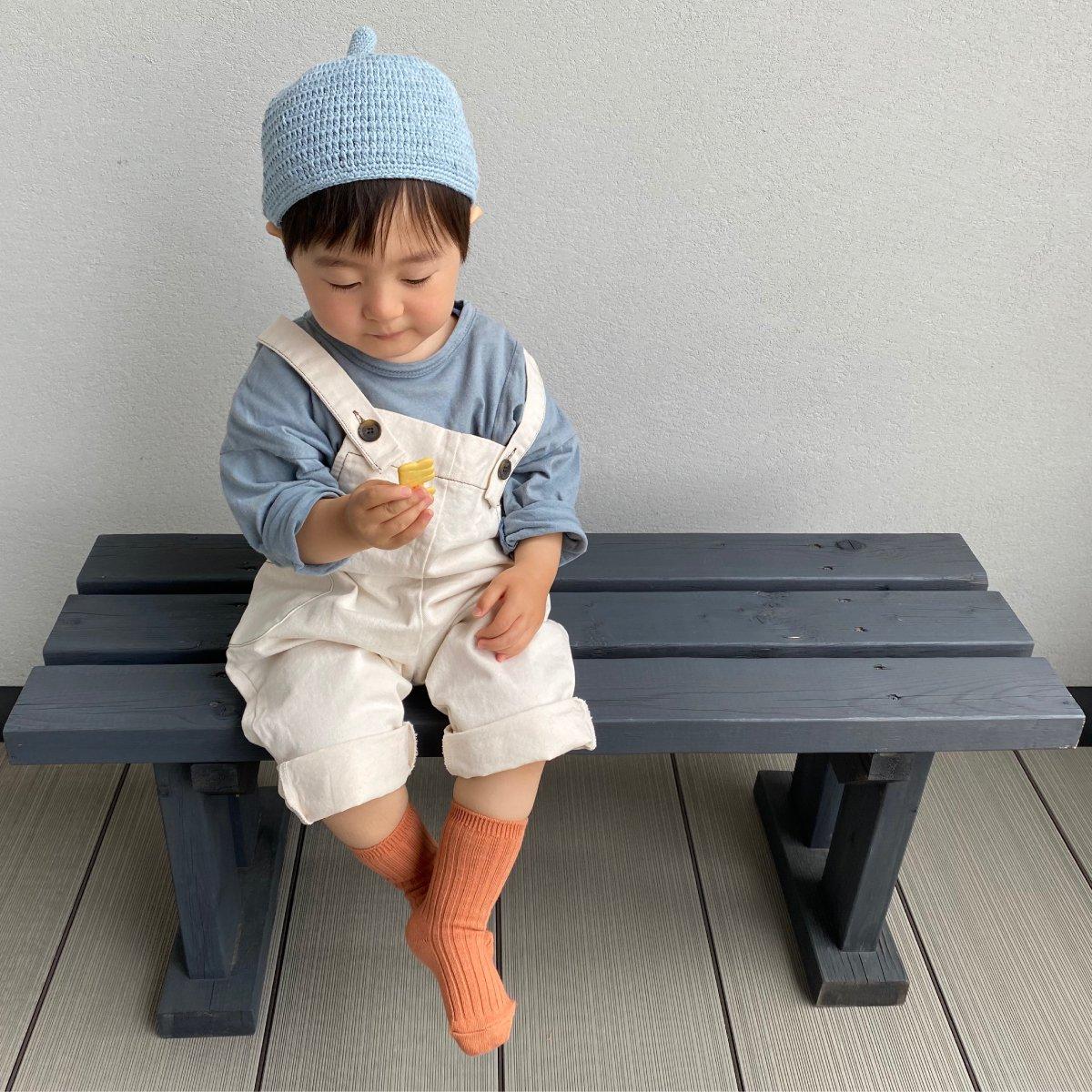 【KIDS】Pistachio Socks 詳細画像20