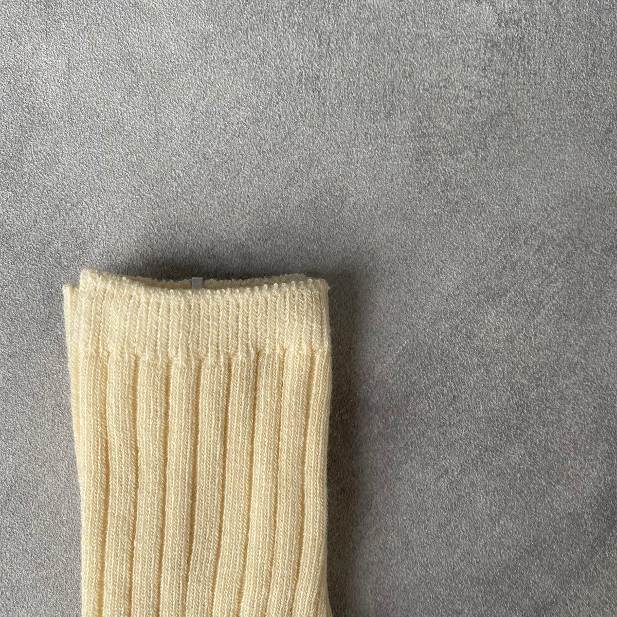 【KIDS】Pistachio Socks 詳細画像6