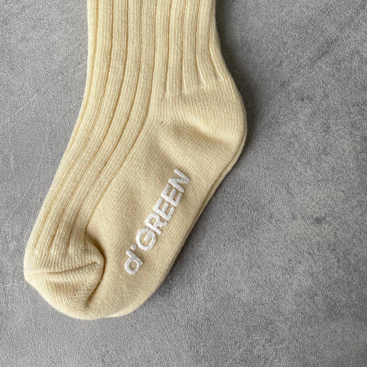 【KIDS】Pistachio Socks 詳細画像7