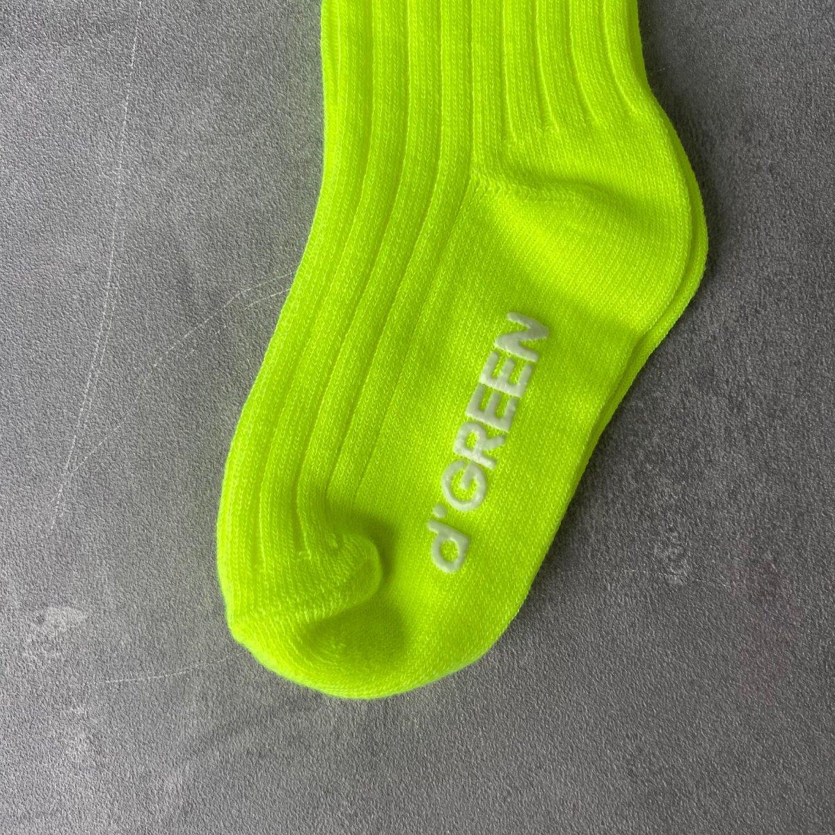 【BABY】Neon Socks 詳細画像10