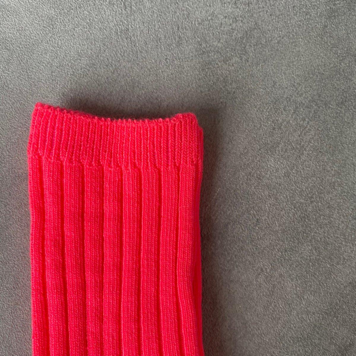 【BABY】Neon Socks 詳細画像12