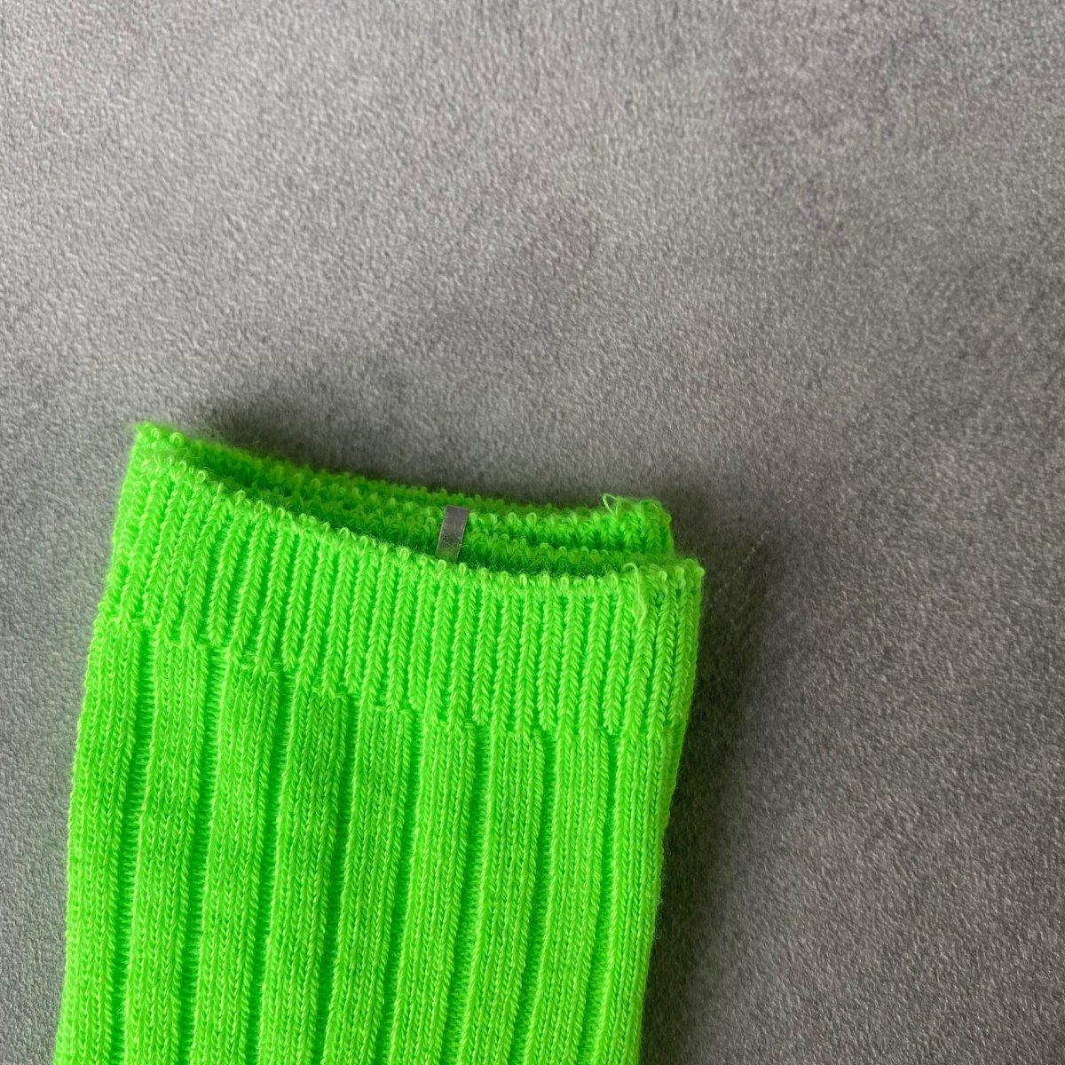 【BABY】Neon Socks 詳細画像6