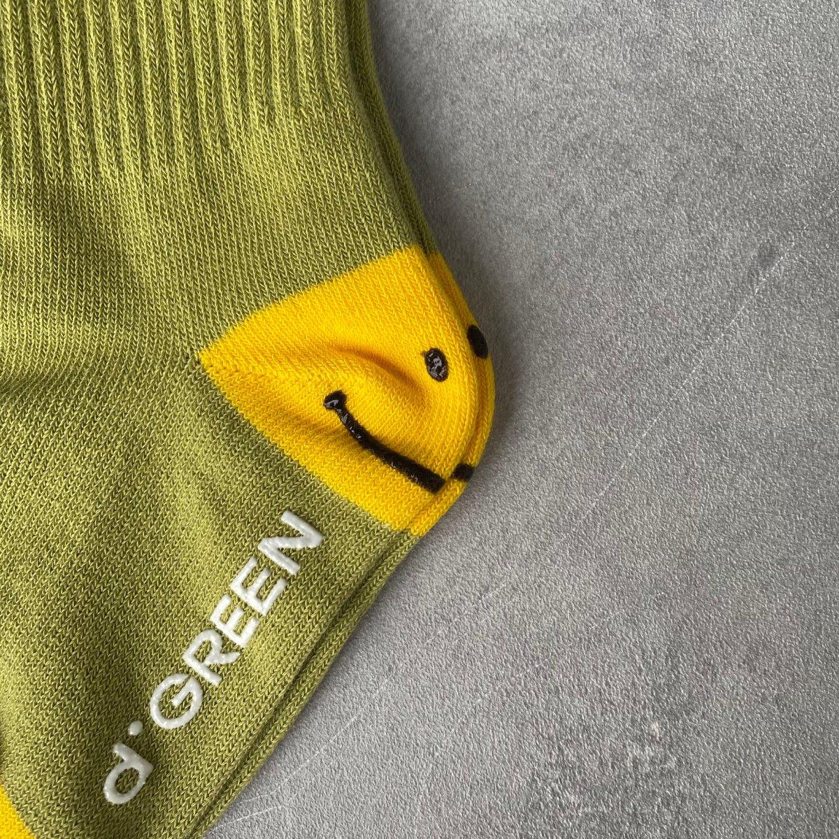 【BABY】Smile Socks 詳細画像17
