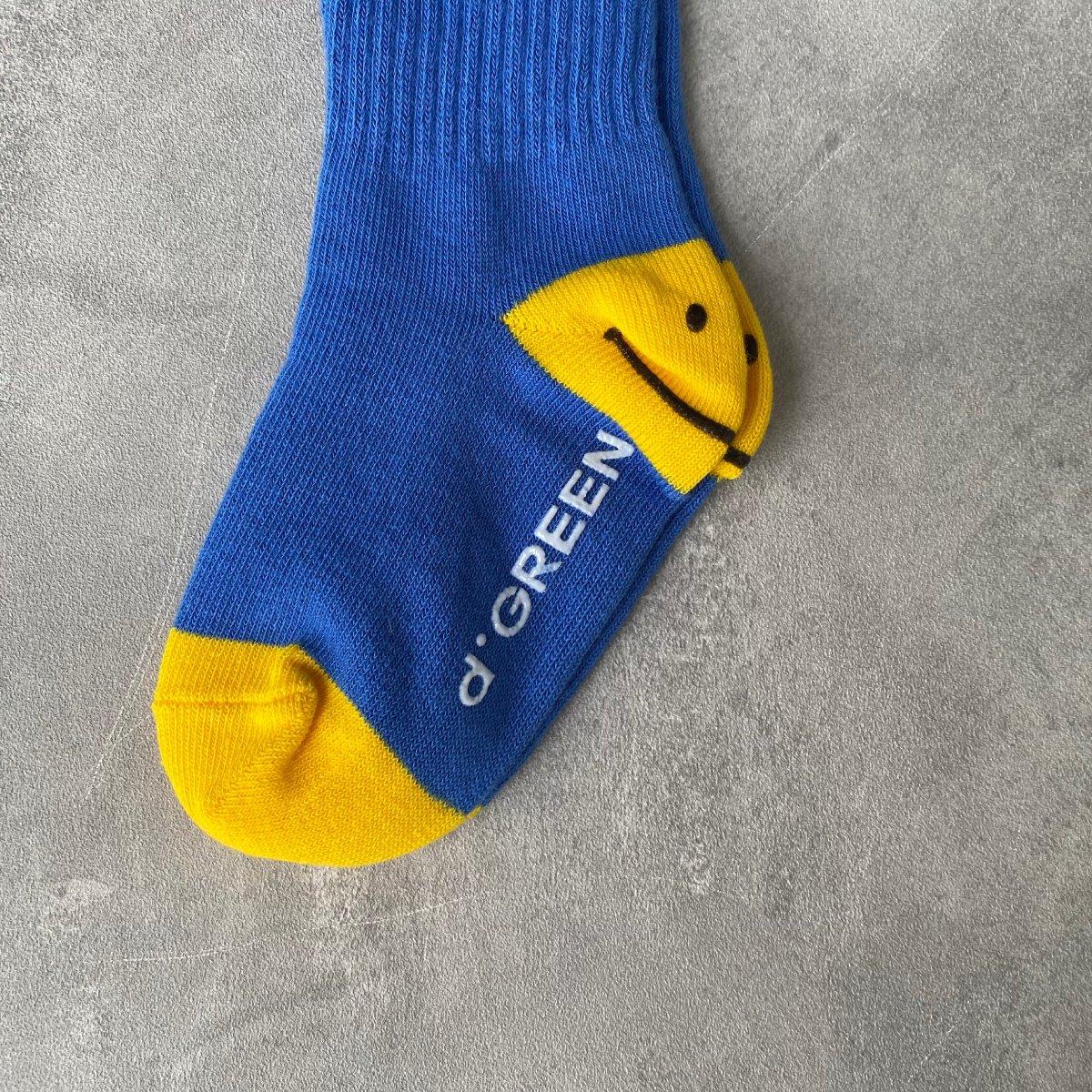 【BABY】Smile Socks 詳細画像19