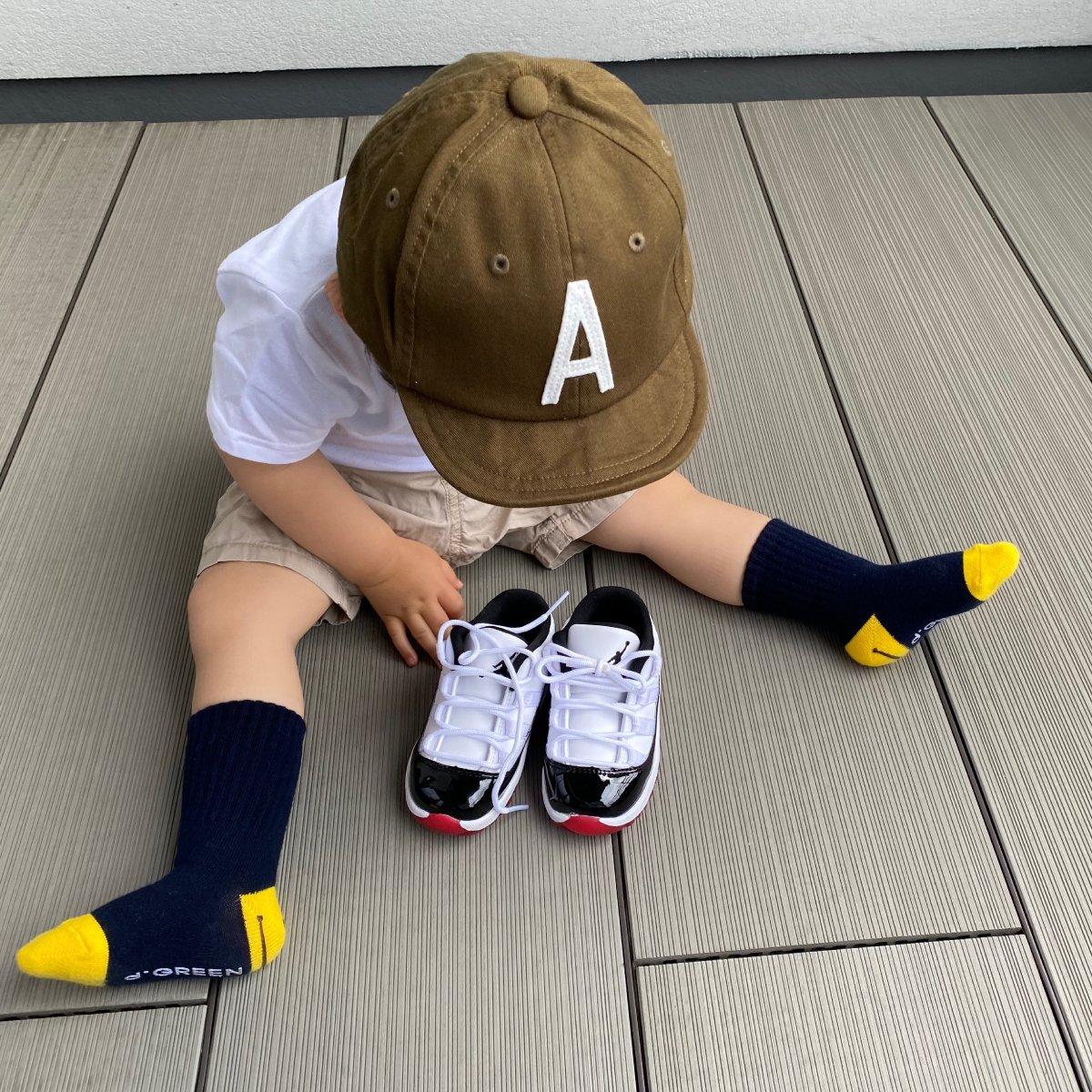 【BABY】Smile Socks 詳細画像24