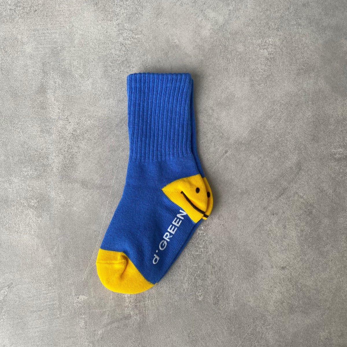 【BABY】Smile Socks 詳細画像4