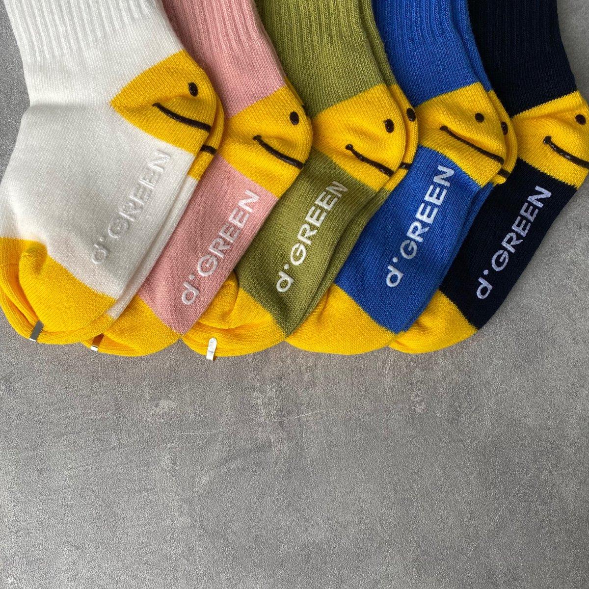 【BABY】Smile Socks 詳細画像8