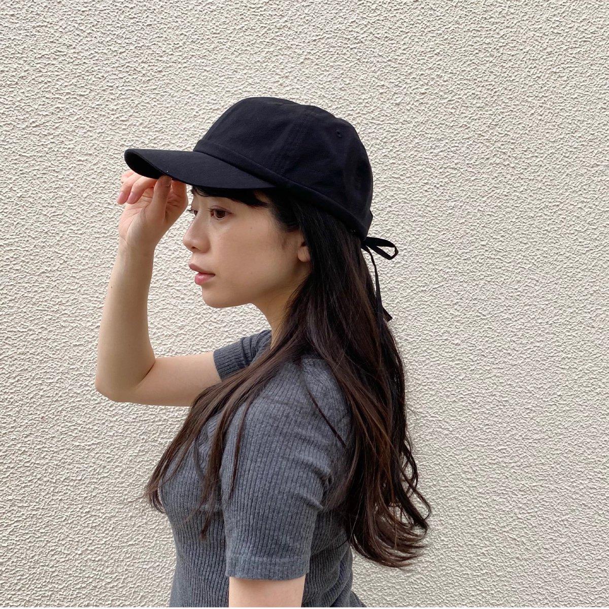 CL Ribbon Cap 詳細画像15
