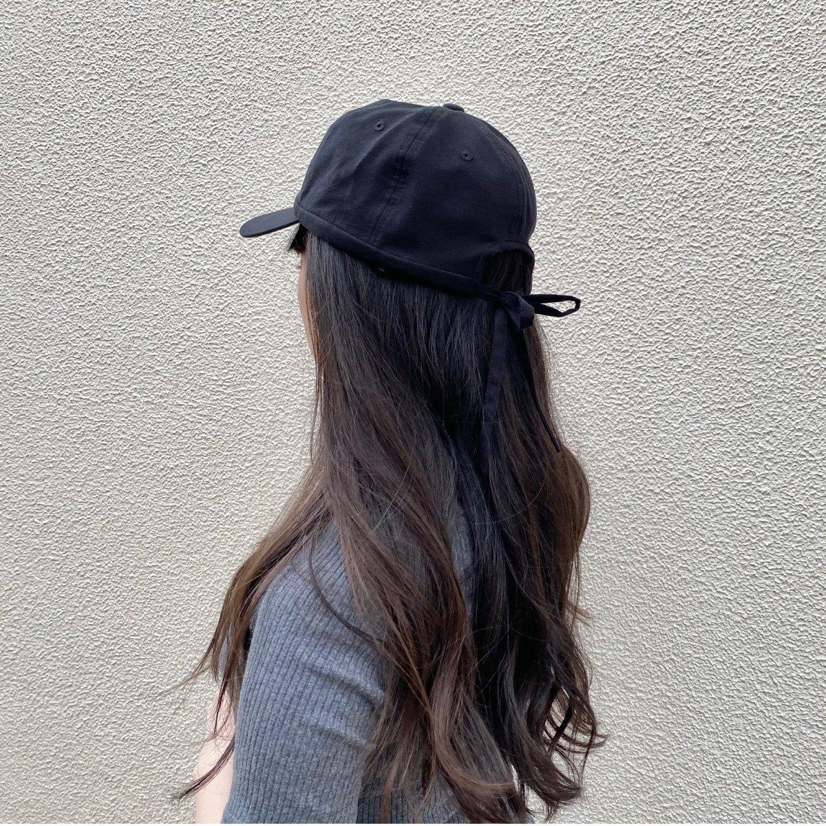 CL Ribbon Cap 詳細画像16