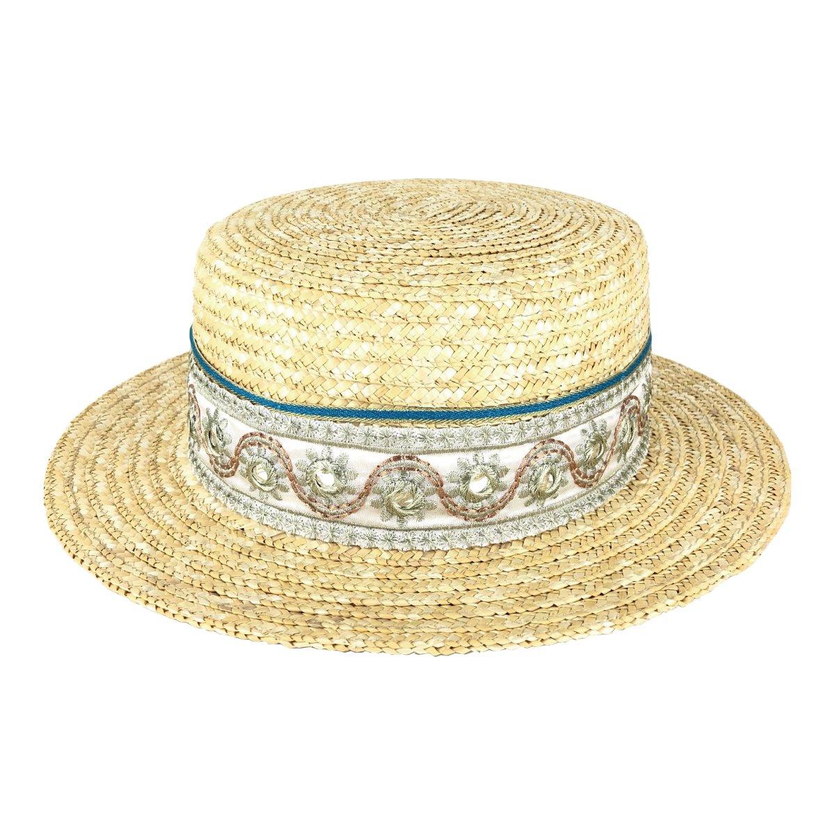 Tape Kankan Hat 詳細画像1