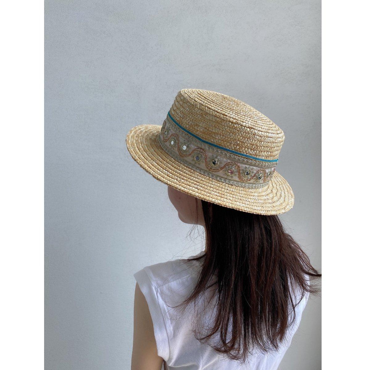 Tape Kankan Hat 詳細画像13