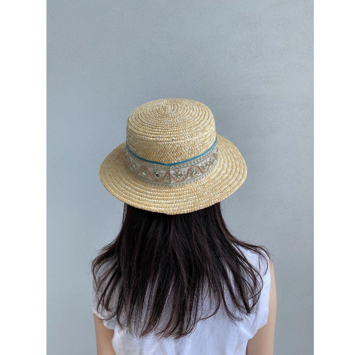 Tape Kankan Hat 詳細画像14