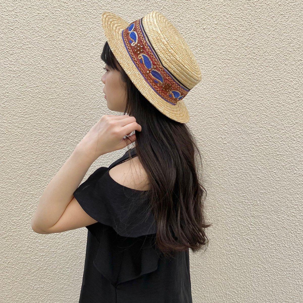 Tape Kankan Hat 詳細画像18