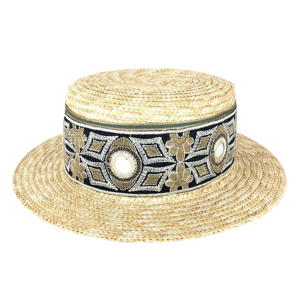 Tape Kankan Hat 詳細画像2