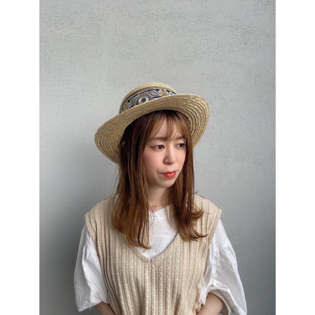 Tape Kankan Hat 詳細画像20