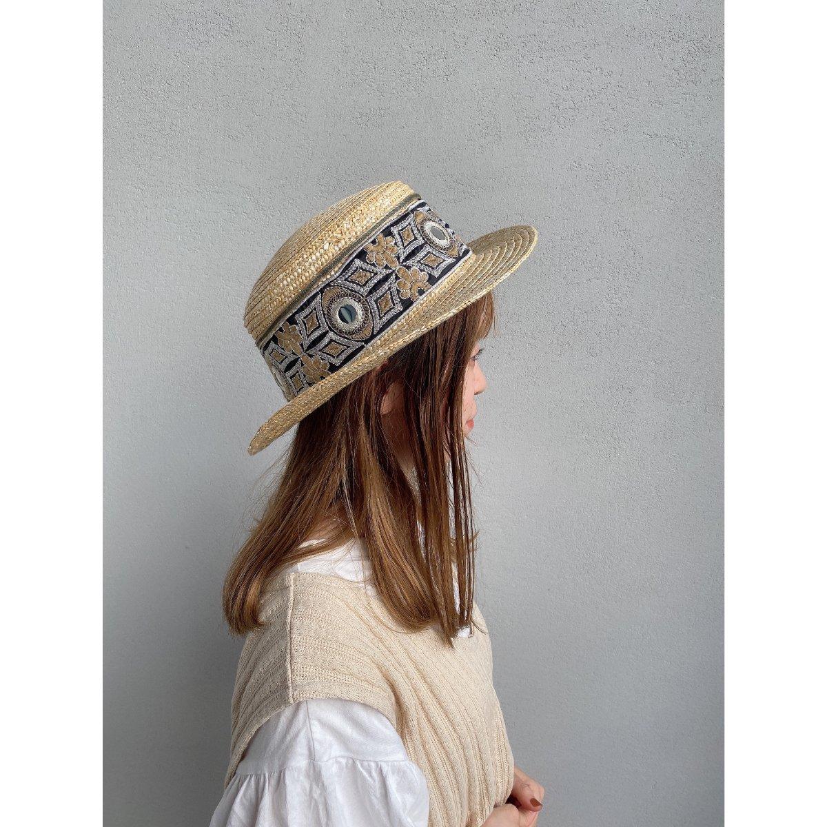 Tape Kankan Hat 詳細画像21
