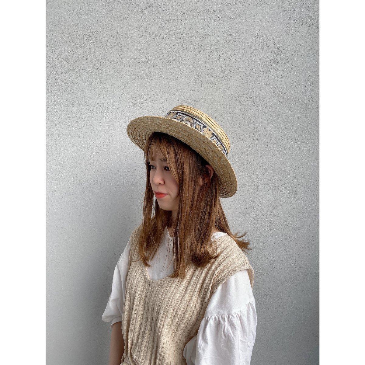 Tape Kankan Hat 詳細画像26