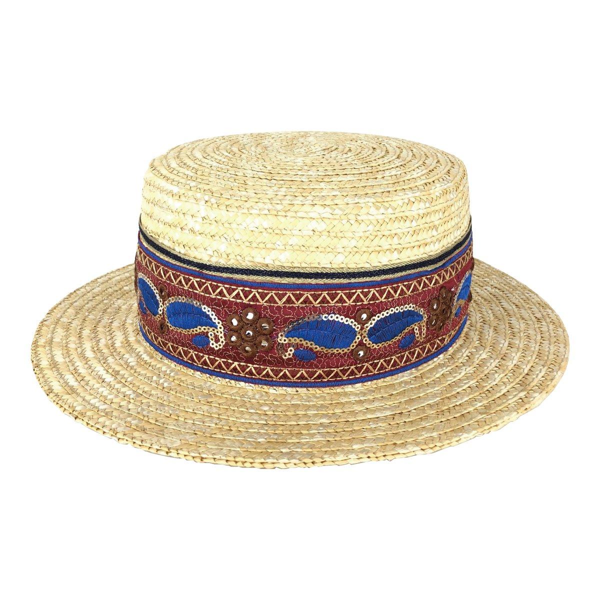 Tape Kankan Hat 詳細画像3