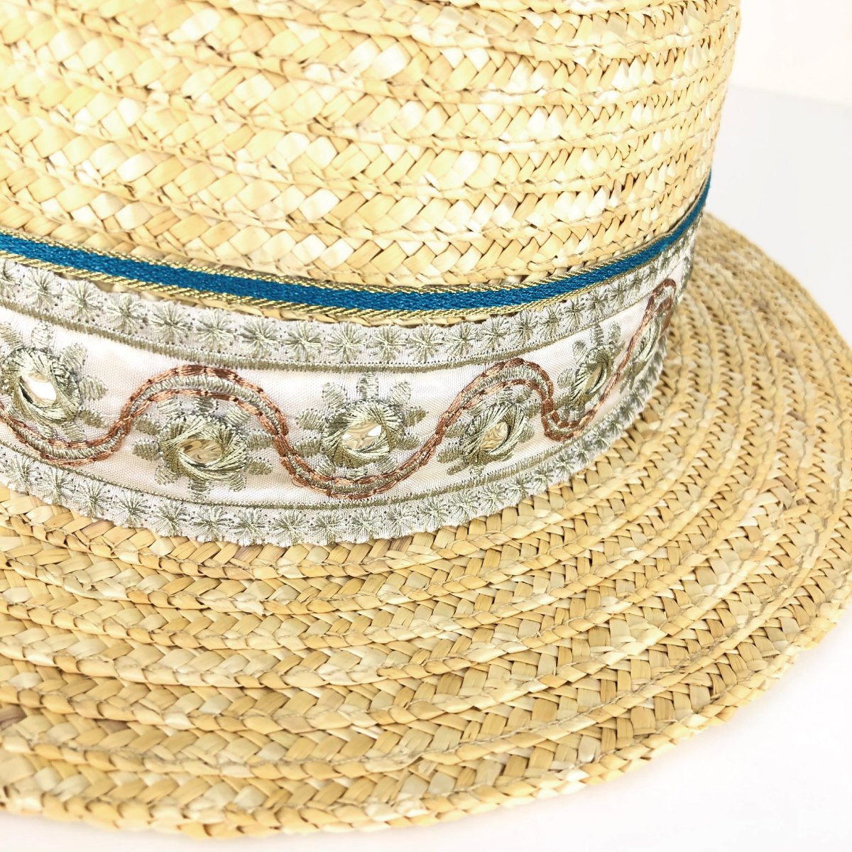 Tape Kankan Hat 詳細画像4