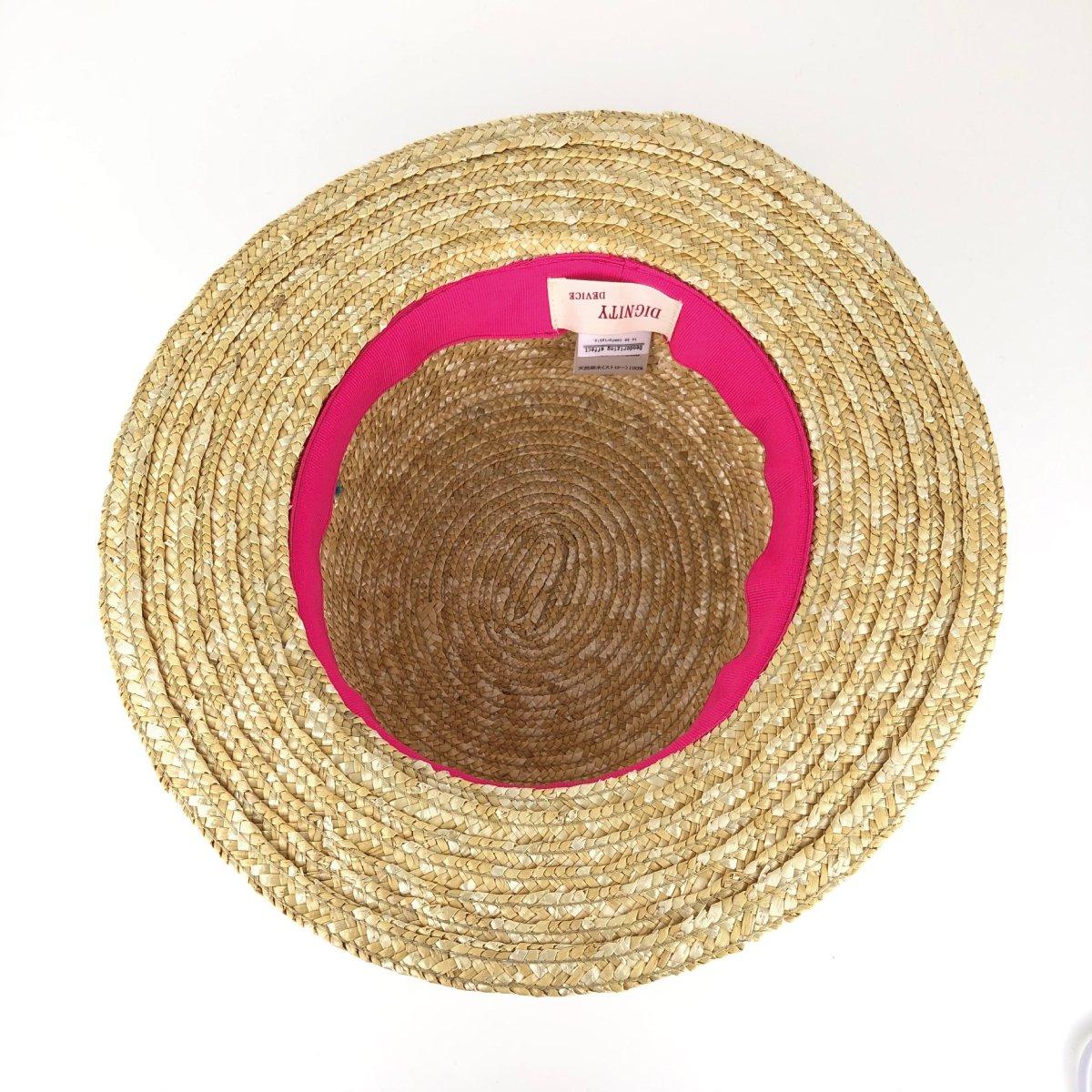 Tape Kankan Hat 詳細画像7