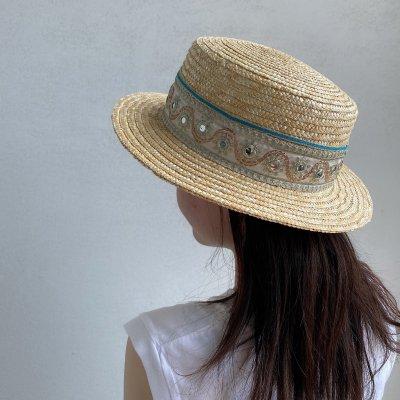 Tape Kankan Hat