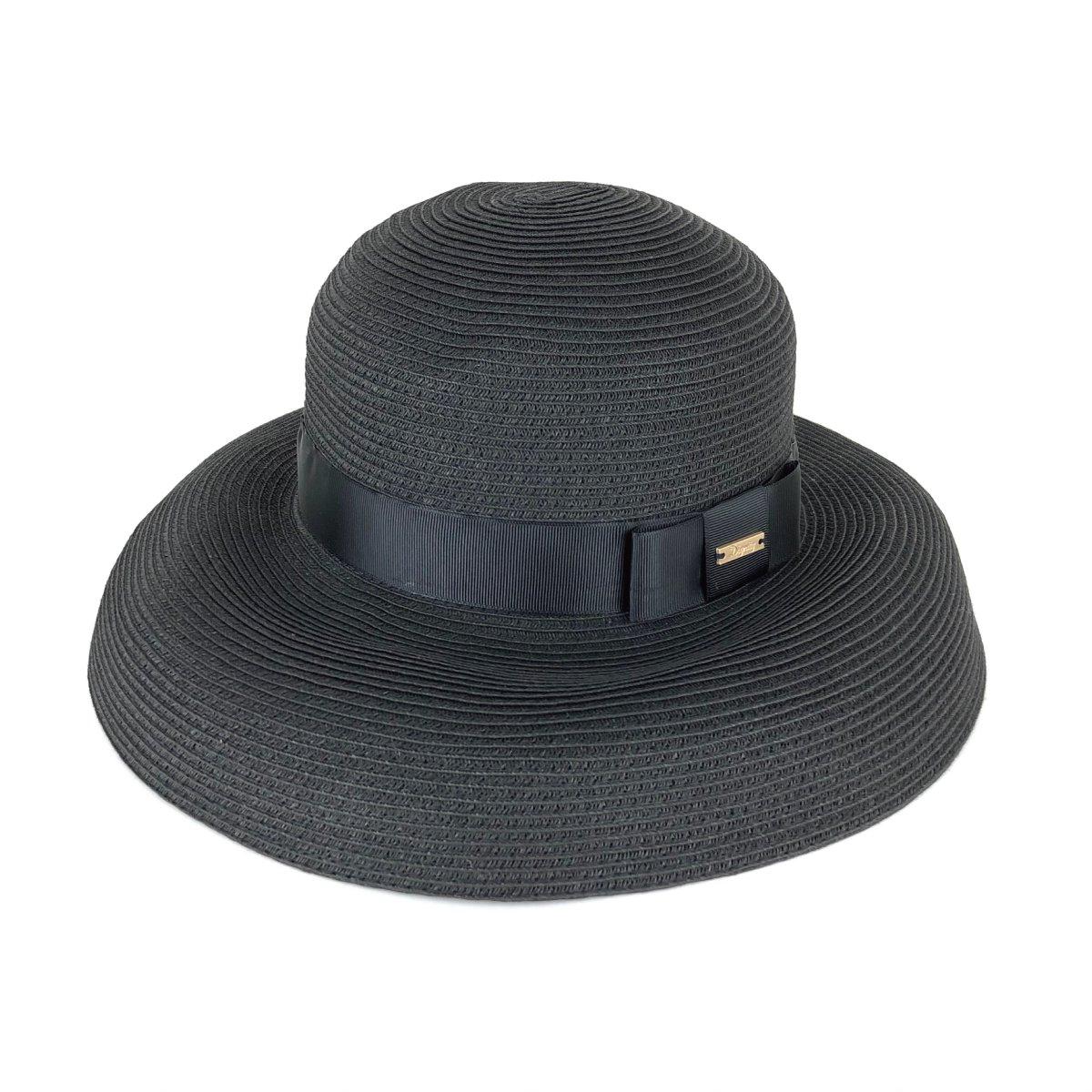 Graceful Casablanca Hat 詳細画像1
