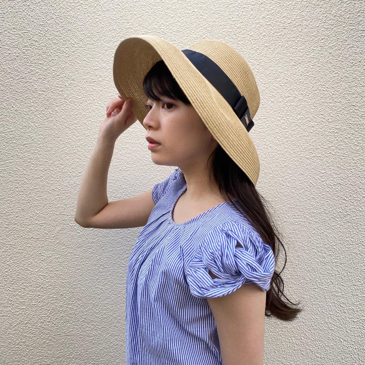 Graceful Casablanca Hat 詳細画像11