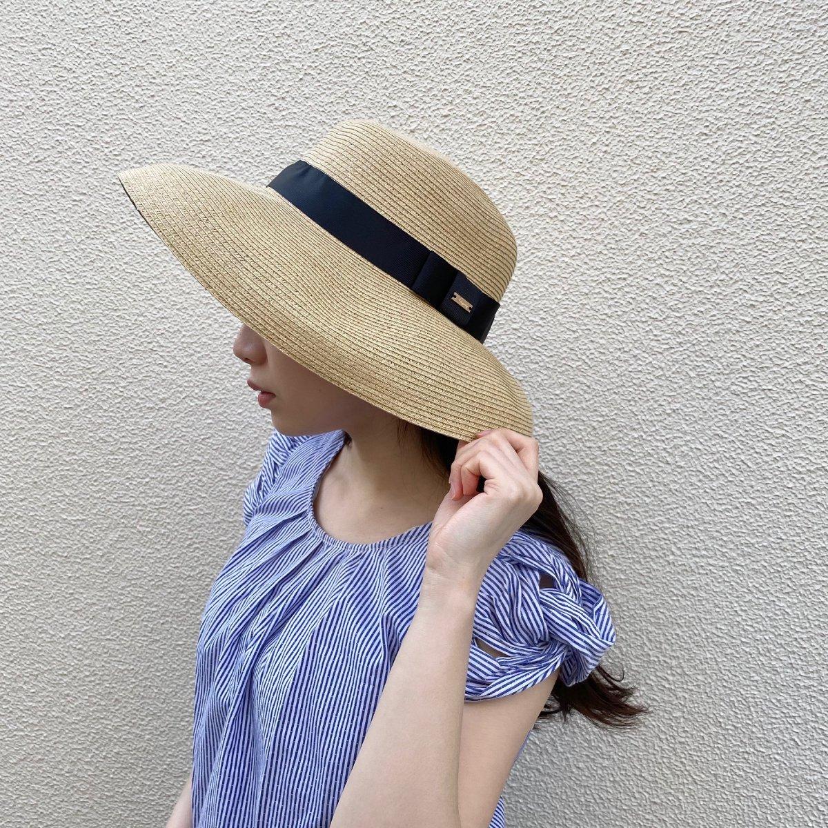 Graceful Casablanca Hat 詳細画像12