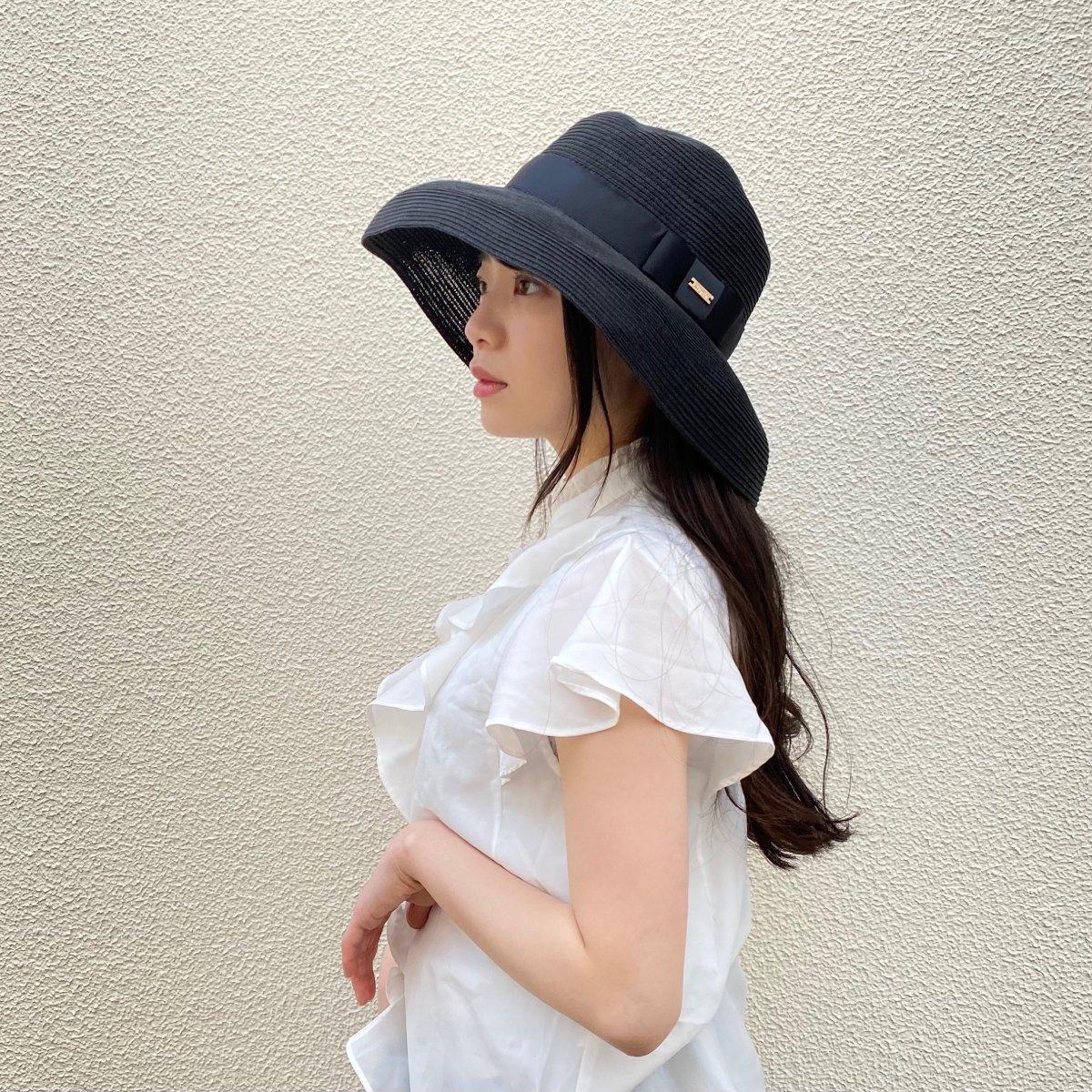 Graceful Casablanca Hat 詳細画像14