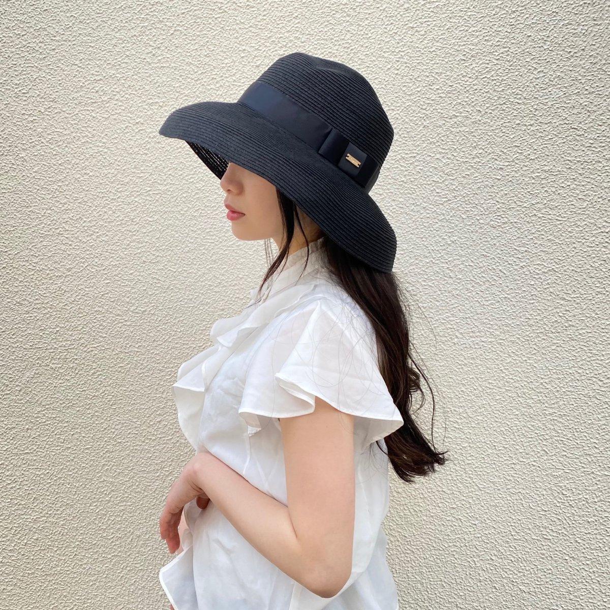 Graceful Casablanca Hat 詳細画像15