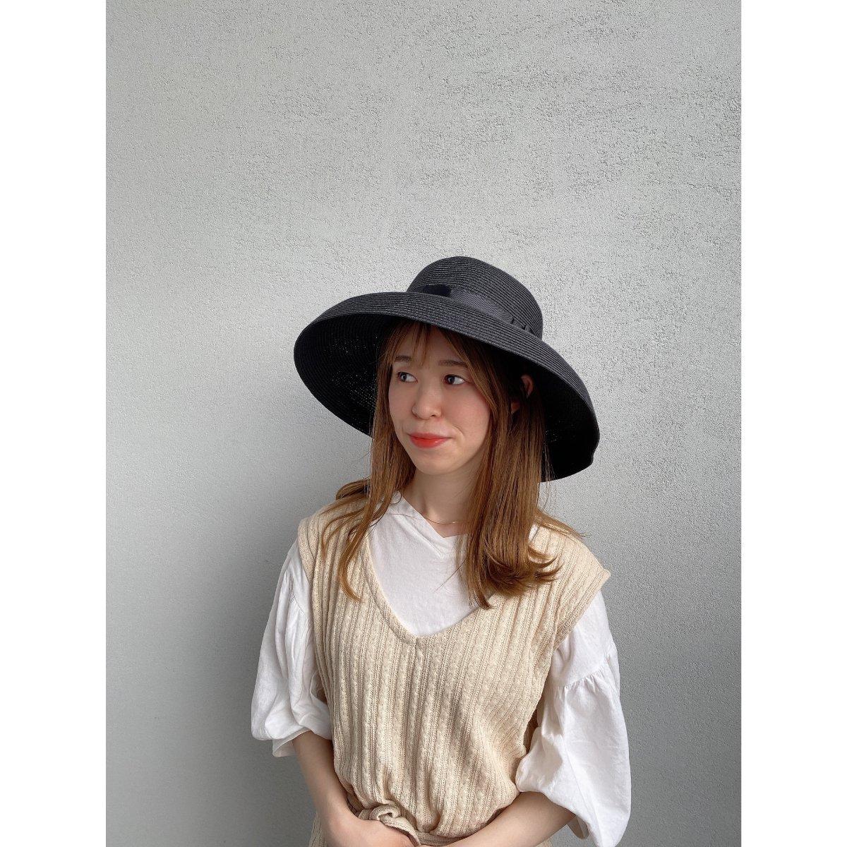 Graceful Casablanca Hat 詳細画像16