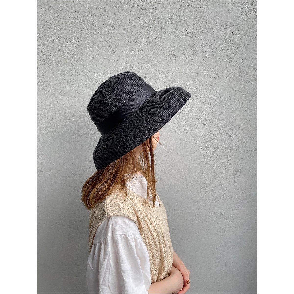 Graceful Casablanca Hat 詳細画像17