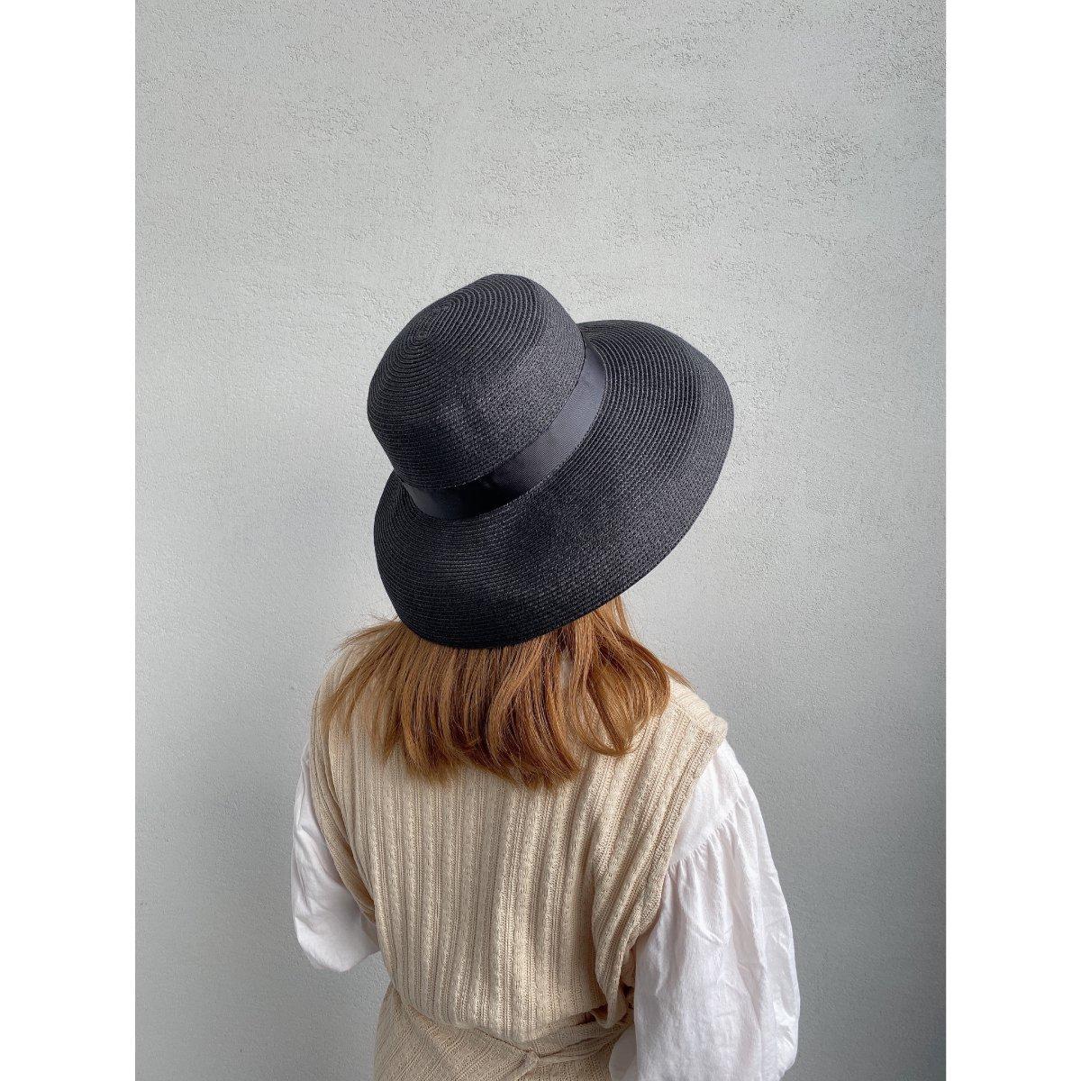 Graceful Casablanca Hat 詳細画像18