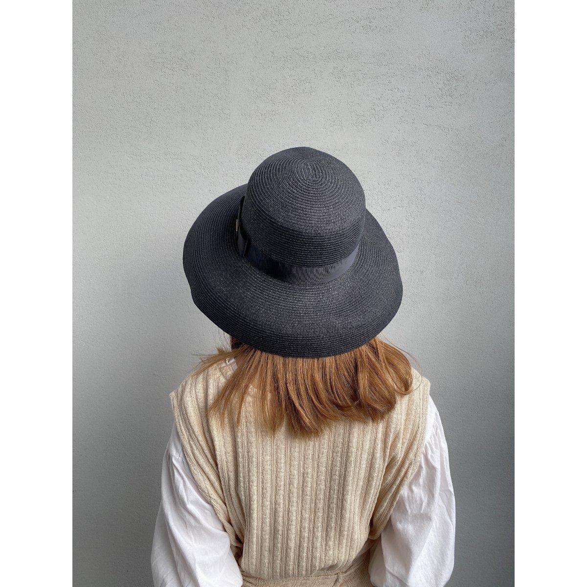 Graceful Casablanca Hat 詳細画像19