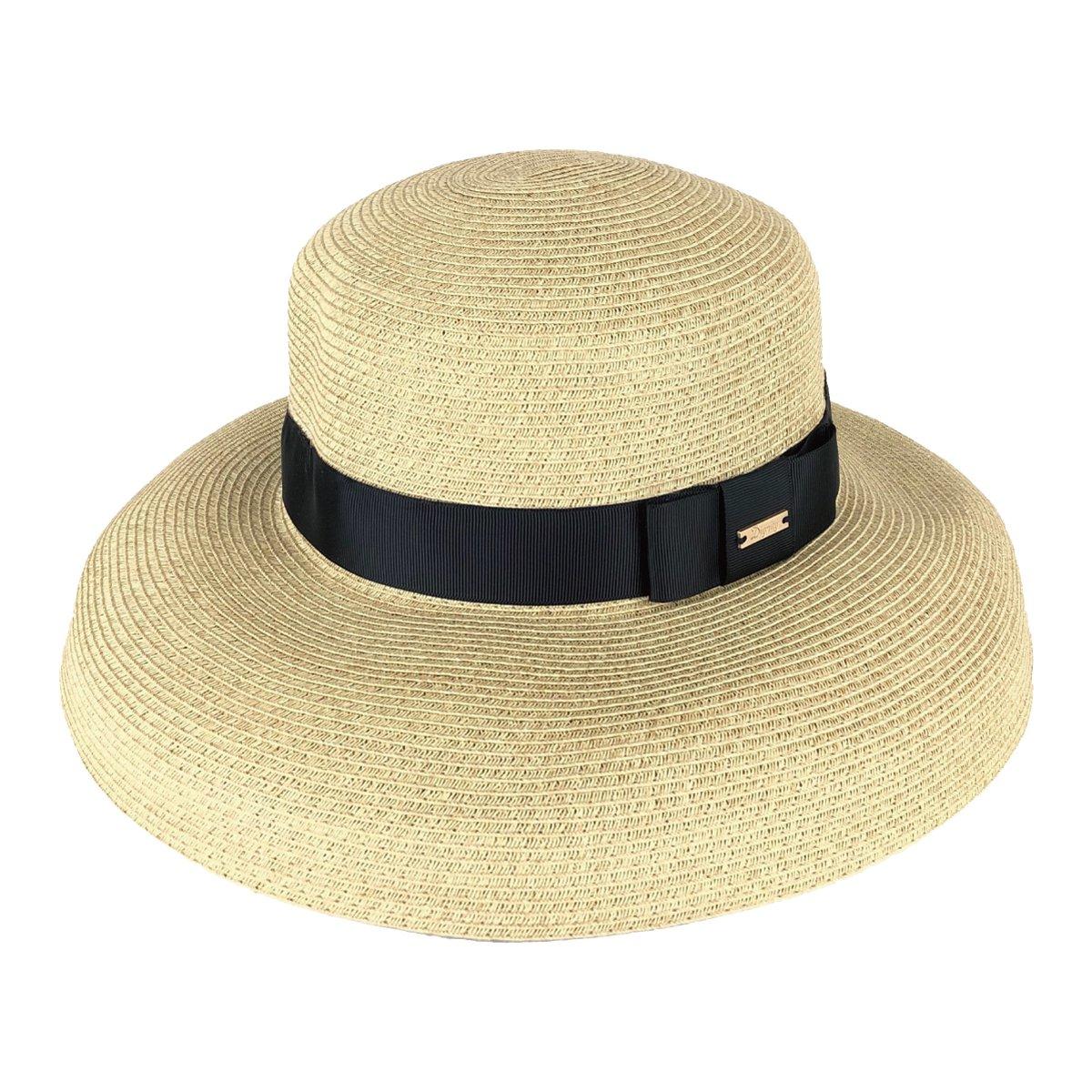 Graceful Casablanca Hat 詳細画像2