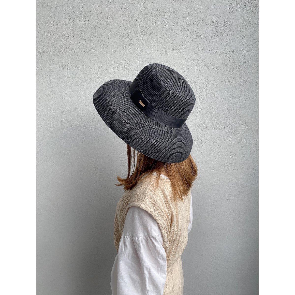 Graceful Casablanca Hat 詳細画像20