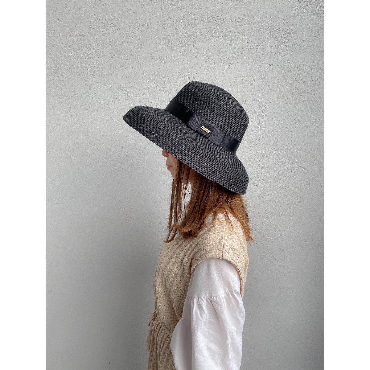 Graceful Casablanca Hat 詳細画像21