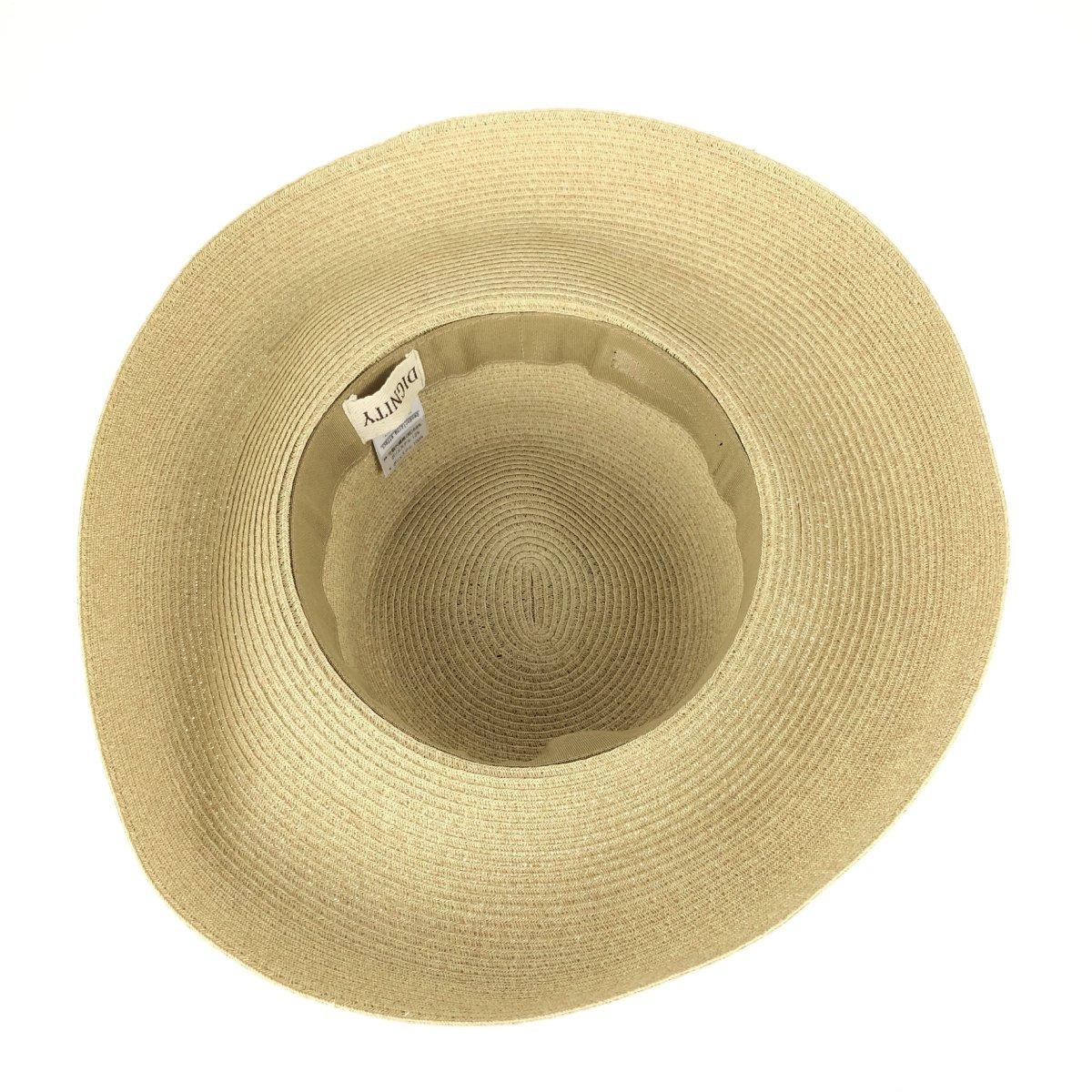Graceful Casablanca Hat 詳細画像5