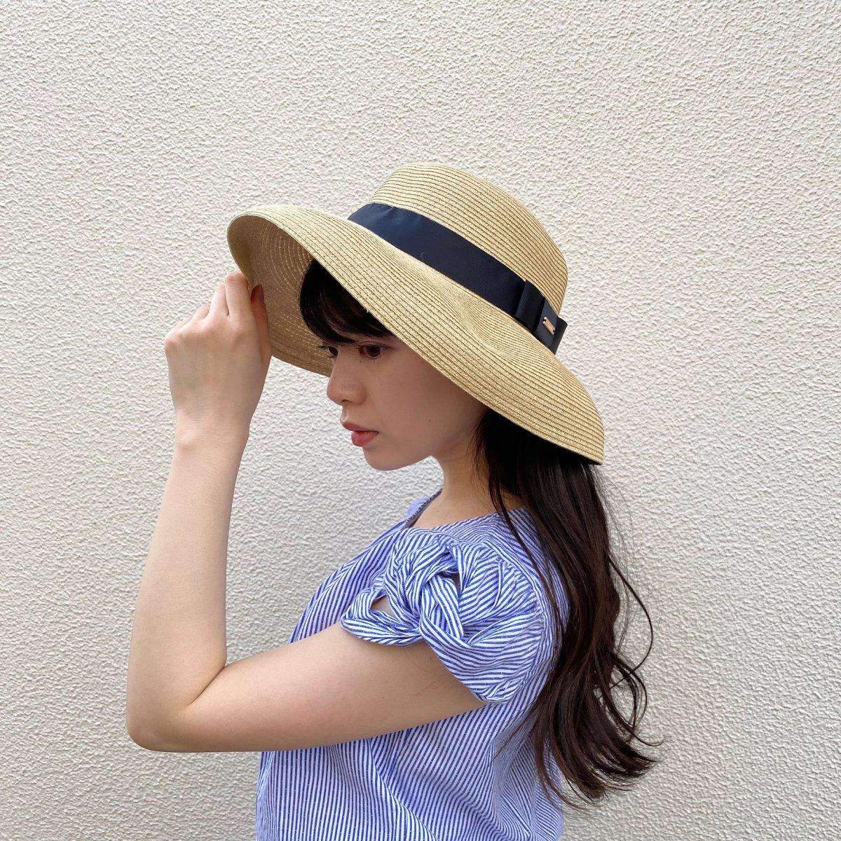 Graceful Casablanca Hat 詳細画像9