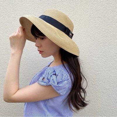 Graceful Casablanca Hat