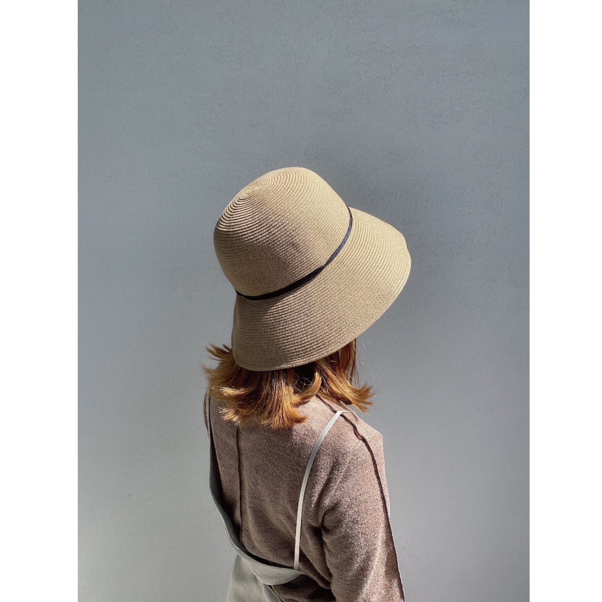 Cord Light Wash Hat 詳細画像17