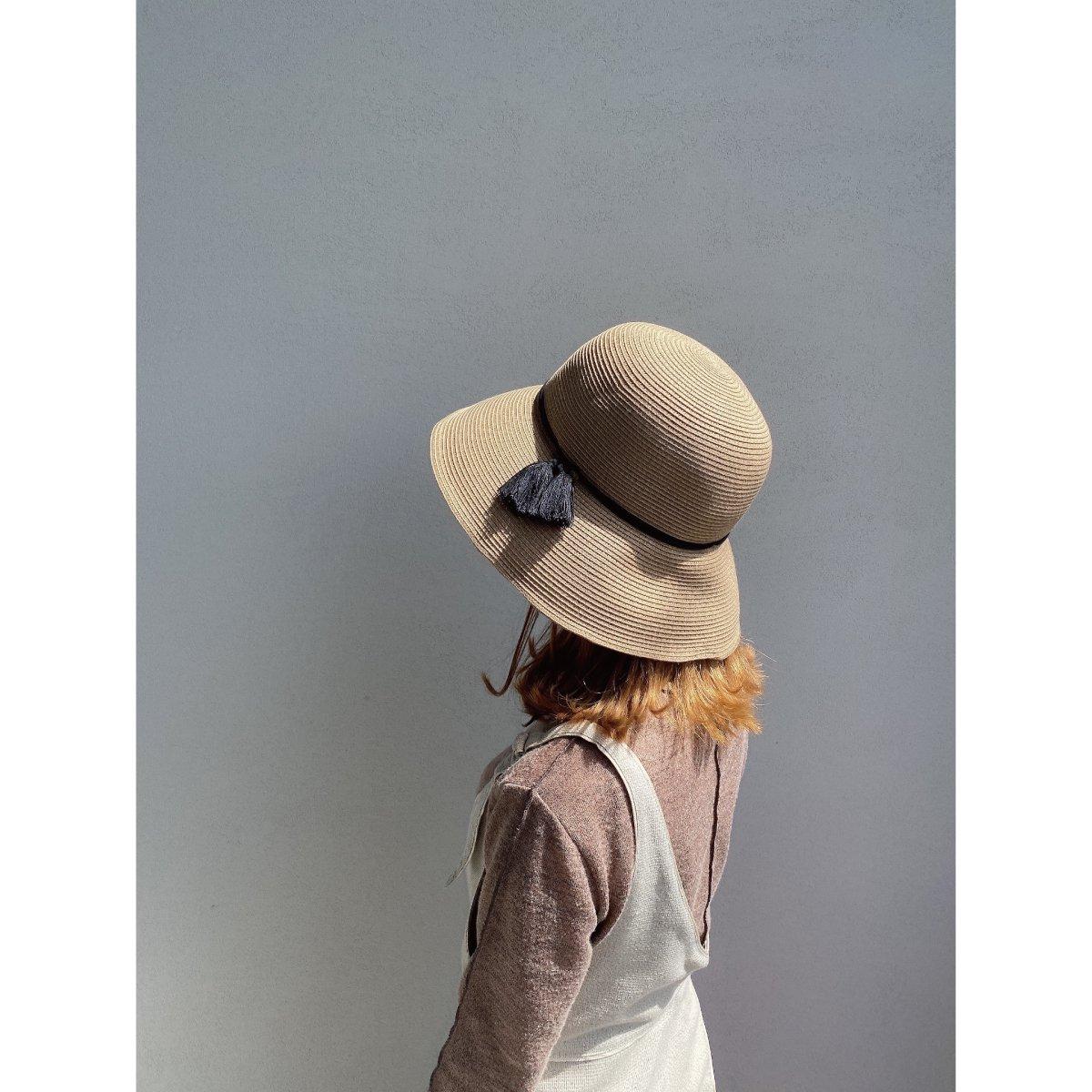 Cord Light Wash Hat 詳細画像20