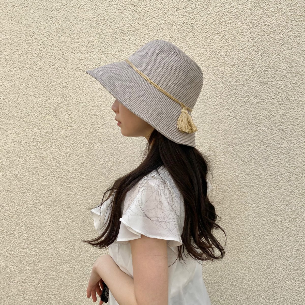 Cord Light Wash Hat 詳細画像28