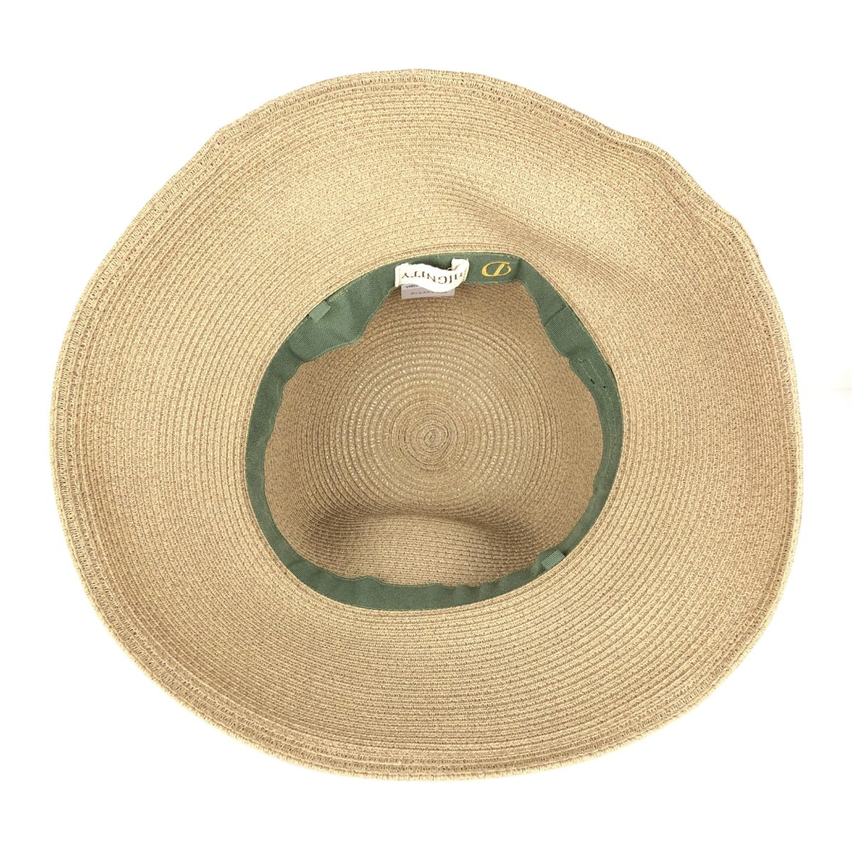 Cord Light Wash Hat 詳細画像9