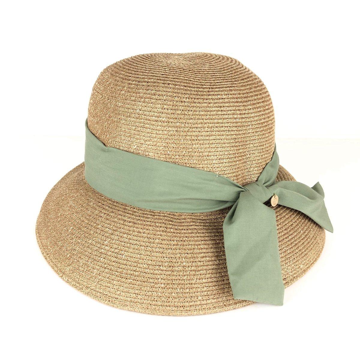 Ribbon Light Hat 詳細画像1