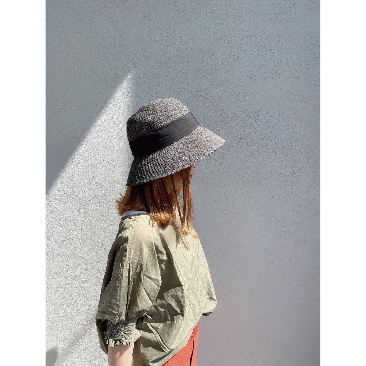 Ribbon Light Hat 詳細画像15