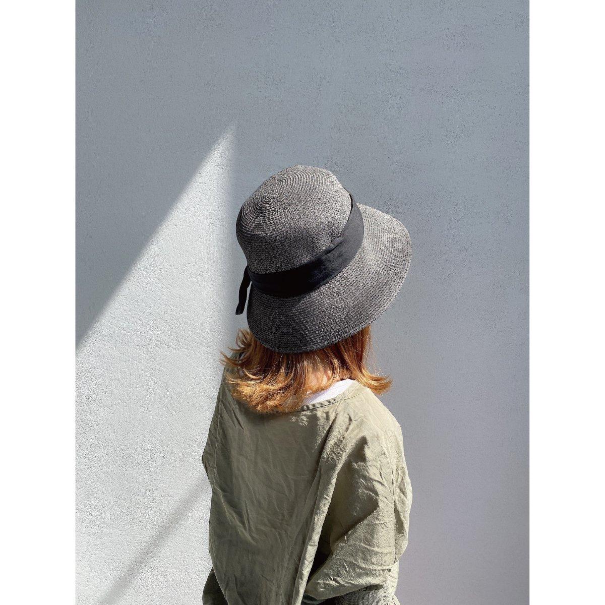 Ribbon Light Hat 詳細画像16