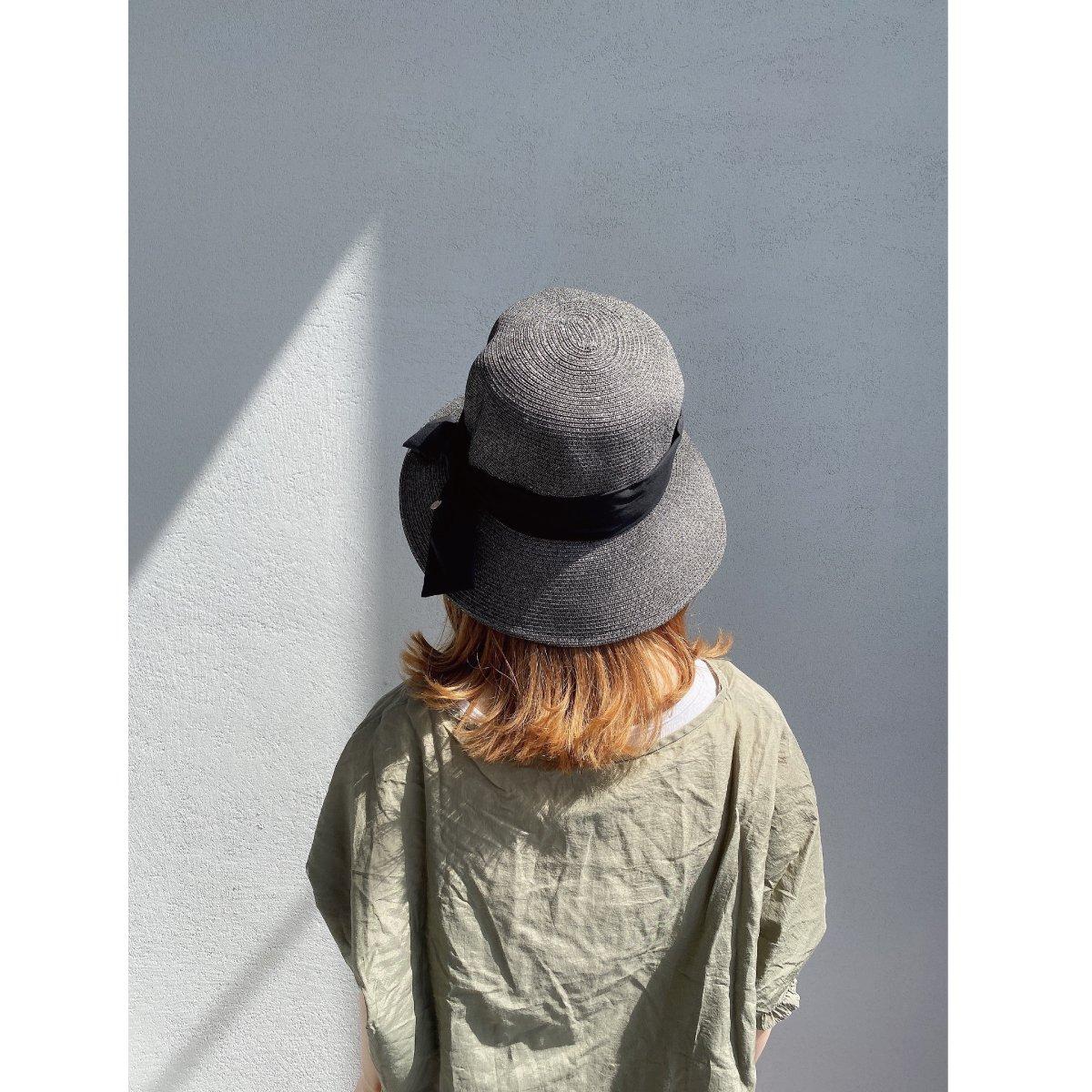 Ribbon Light Hat 詳細画像17