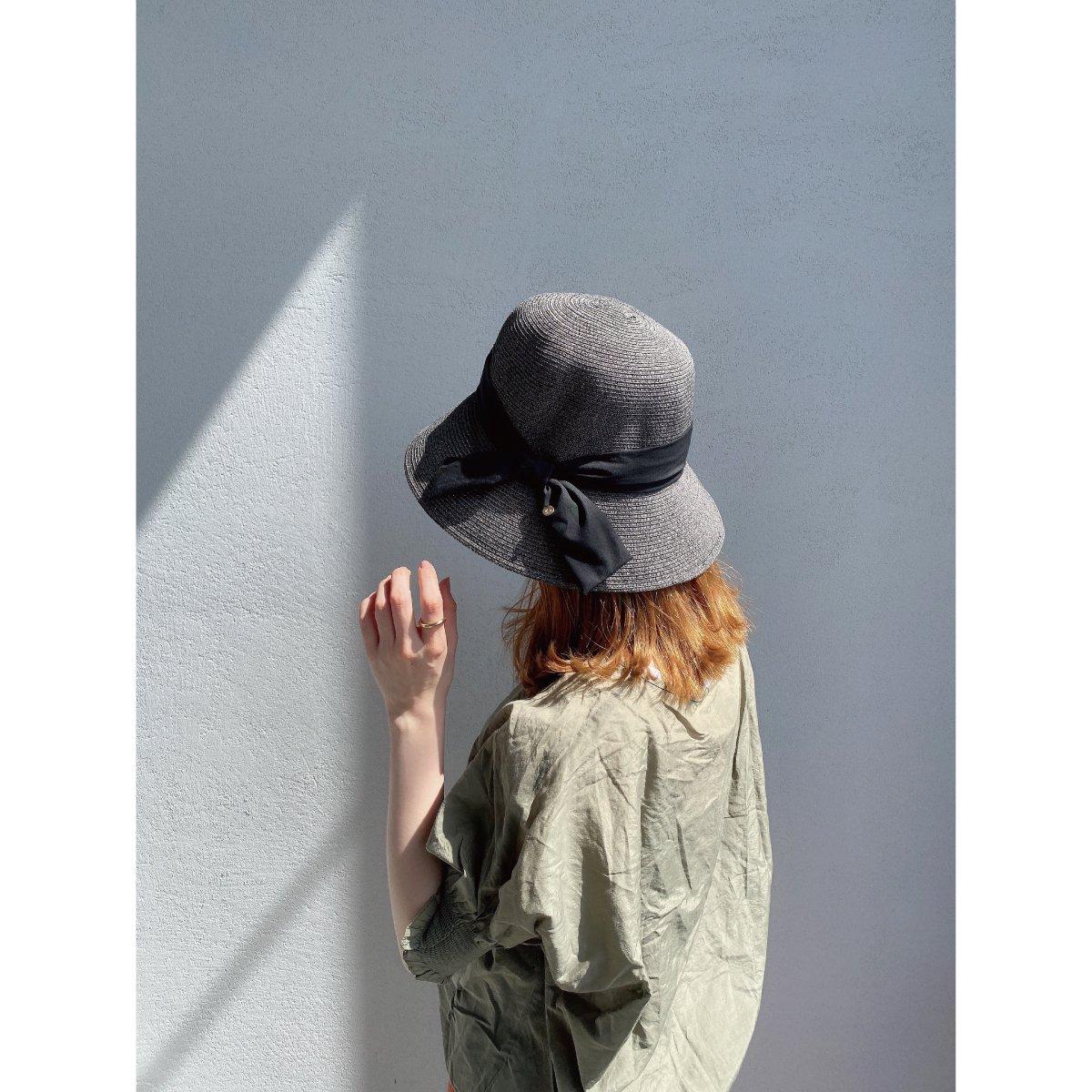 Ribbon Light Hat 詳細画像18